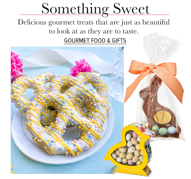 Easter Candy - Shop Gourmet Food & Gifts