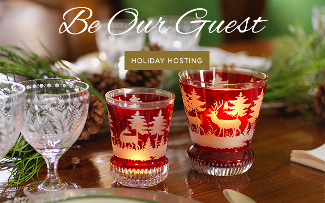 Holiday Hosting Guide