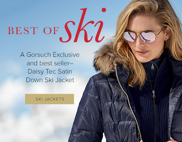 Best of Ski - Shop Ski Jackets