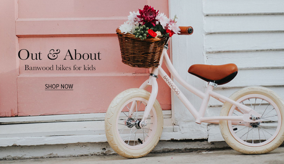 Banwood Bikes for Kids