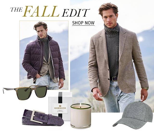 The Fall Edit