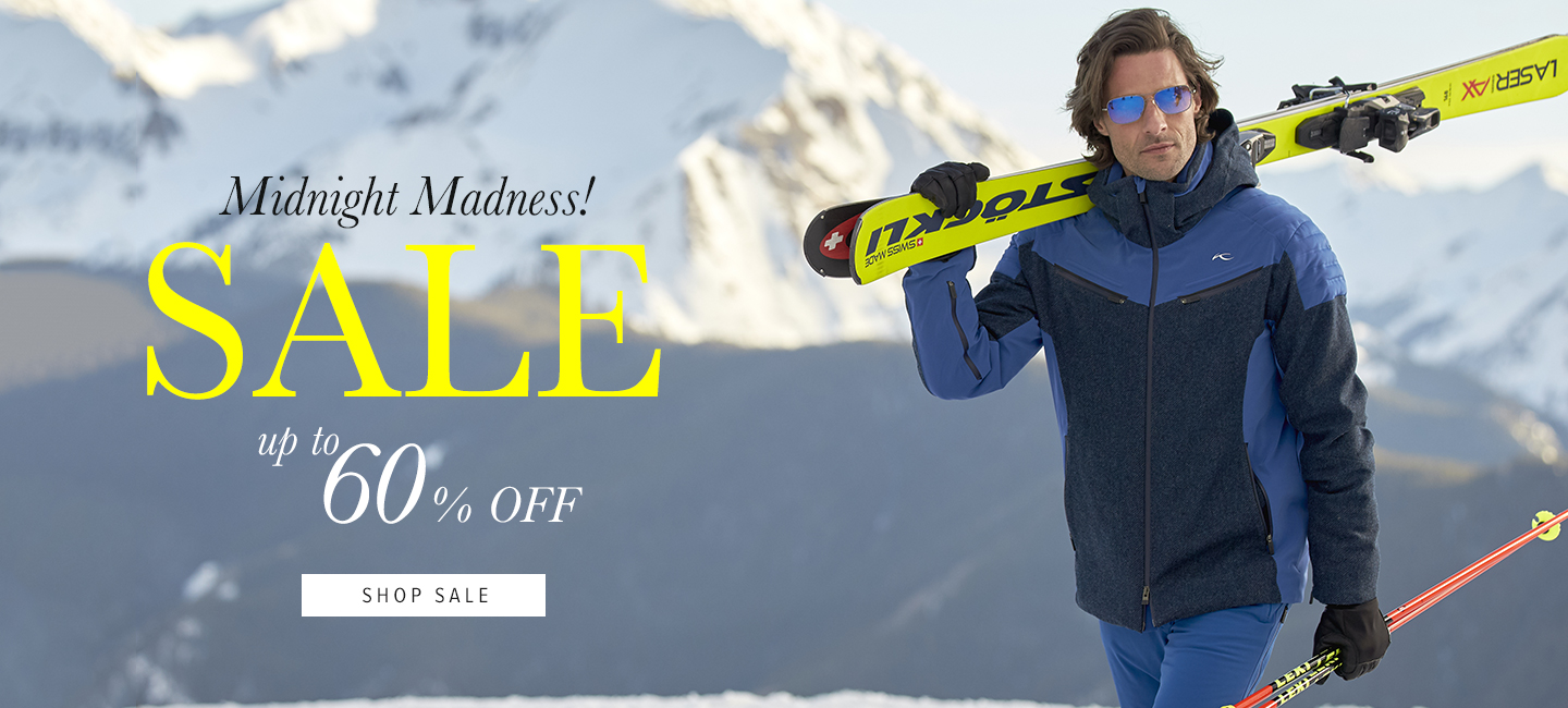 Midnight Madness Sale - Shop Now