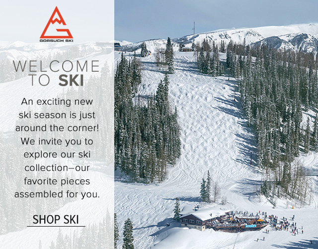 Shop Ski