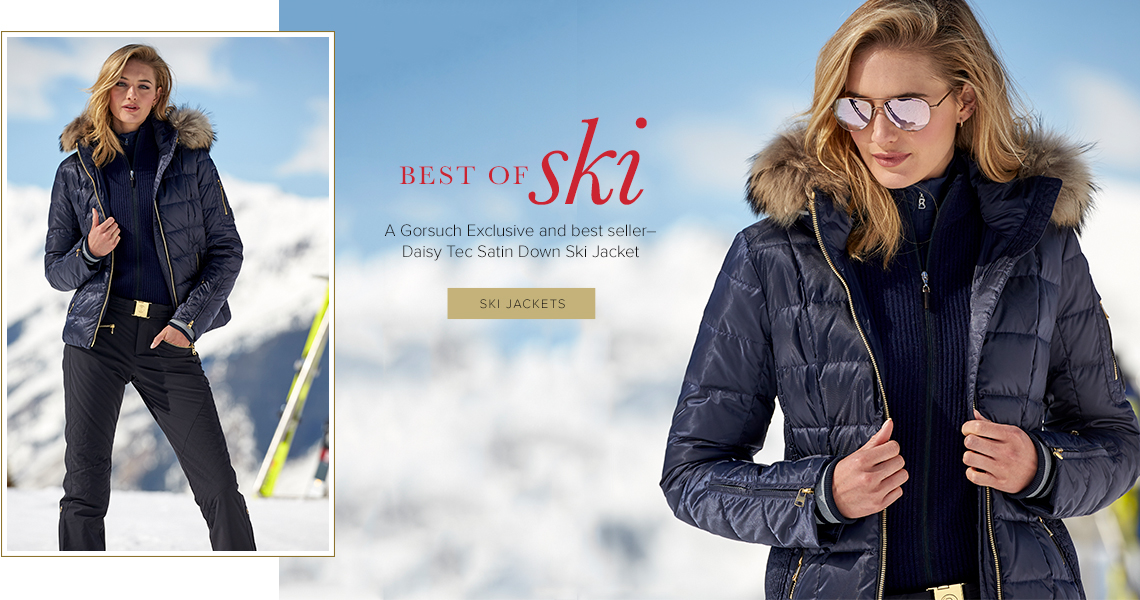Best of Ski - Ski Jackets
