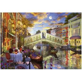 1000 Piece Puzzle, Assorted Puzzles thumb