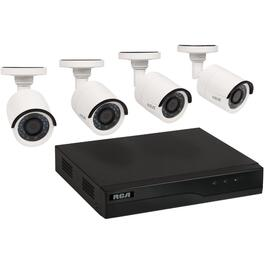 1080p HD Home Security and DVR System thumb
