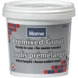 946mL White Premix Unsanded Wall Grout thumb