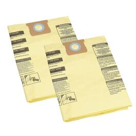 2 Pack 4 to 6.5 Gal Vacuum Filter Bags thumb