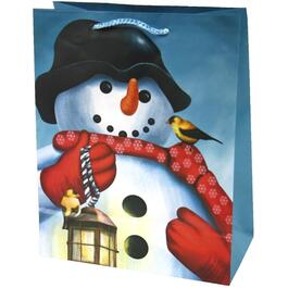 "20"" x 29"" Jumbo Christmas Gift Bag, Assorted Designs thumb"