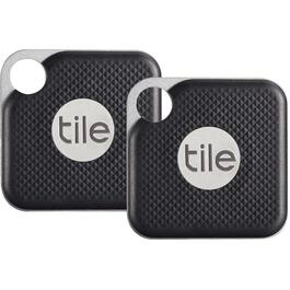 2 Pack Tile Pro Bluetooth Tracking Device thumb