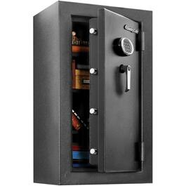 4.7 cu. ft. Water/Fire Digital Keypad Security Safe thumb