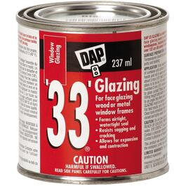 237mL White Window Glazing Compound thumb