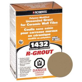 7lb Camel Unsanded Wall Grout thumb
