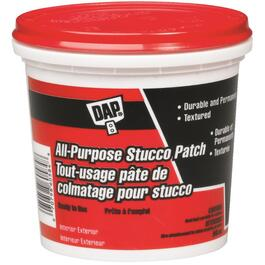 946mL Interior/Exterior Textured All Purpose Stucco Patch thumb