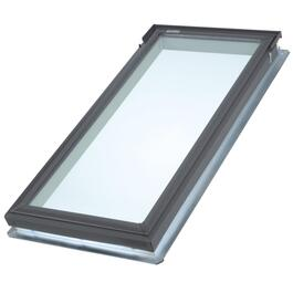 "21.5"" x 38.38"" Fixed Deck Mount Skylight thumb"