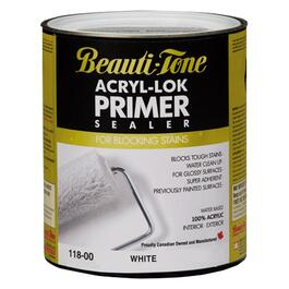 946mL White Interior/Exterior Latex Primer Surfacer thumb