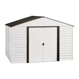 10' x 8' Parkview Storage Shed thumb
