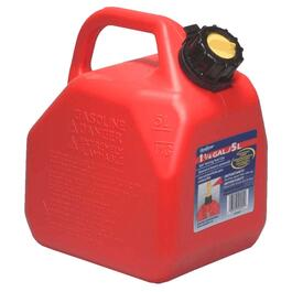 5L Plastic Jerry Gas Can thumb