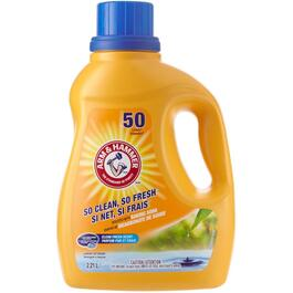 2.21L Clean Fresh High Efficiency Laundry Detergent thumb