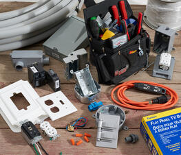 Building Materials Electrical