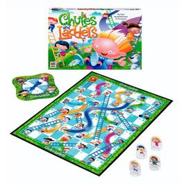 Chutes and Ladders Board Game thumb