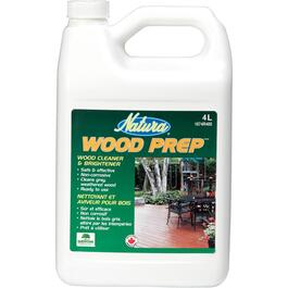 4L Wood Prep Cleaner thumb