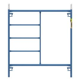 5' x 5' Epoxy Coated Scaffold Frame thumb
