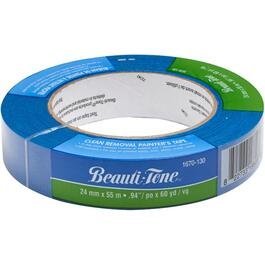 24mm x 55m Blue Painter's Tape thumb