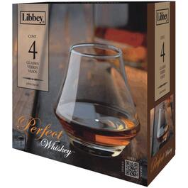 4 Pack Craft Whiskey Tumbler Set thumb