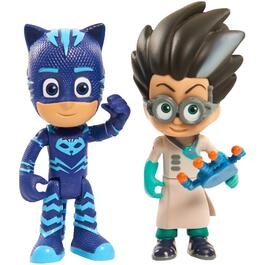 "2 Pack 3"" PJ Masks Figures, Assorted Characters thumb"