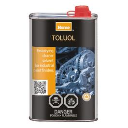 500mL Toluol Solvent Cleaner thumb