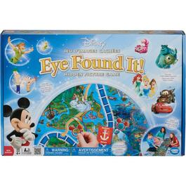 Eye Found It Hidden Picture Board Game thumb