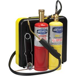 Map/Propane Cylinder Torch Kit thumb