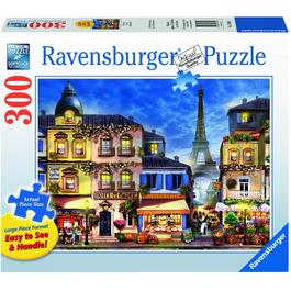 300 Piece Large Piece Puzzle, Assorted Puzzles thumb