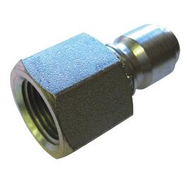 "3/8"" FNPT Quick Coupler Plug thumb"
