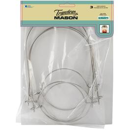 3 Pack Wire Regular Mason Jar Handles thumb