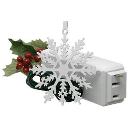 Snowflake Touch Switch, for Tree thumb