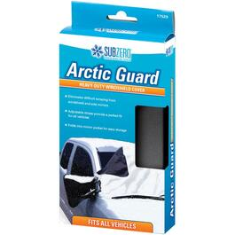 Heavy Duty Windshield Cover thumb
