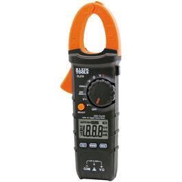 Autoranging Digital Clamp Multi Meter thumb