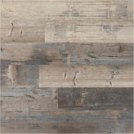 "19.05 sq. ft. 6"" X 48"" Pritchell Forge and Anvil Waterproof Vinyl Plank Flooring thumb"