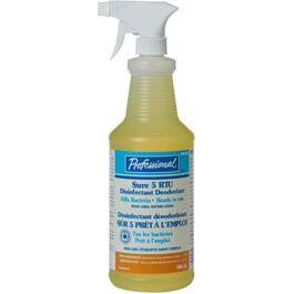 946mL Ready To Use Germicidal Industrial Sanitizer/Cleaner thumb