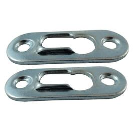 "2 Pack 1.5"" Single Keyhole Hangers thumb"