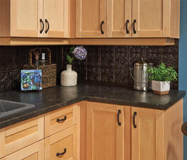Cabinetry, Countertops and Vanities
