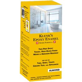 500mL Almond Epoxy Enamel Paint thumb