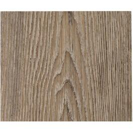 can you install vinyl plank flooring under kitchen cabinets