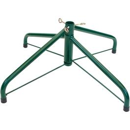 Green Replacement Stand, for Artificial Trees up to 8' thumb