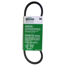 Auger Drive Belt, for Compact Snow Throwers thumb