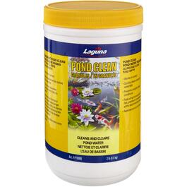 2lbs Granular Pond Cleaner thumb