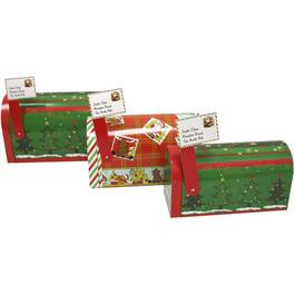3 Pack Nested Mailbox Storage/Gift Boxes thumb