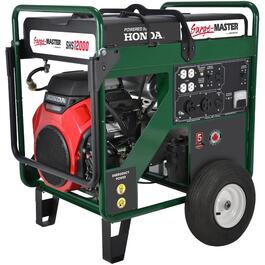 12,000 Watt 20.8HP Portable Gas Generator thumb